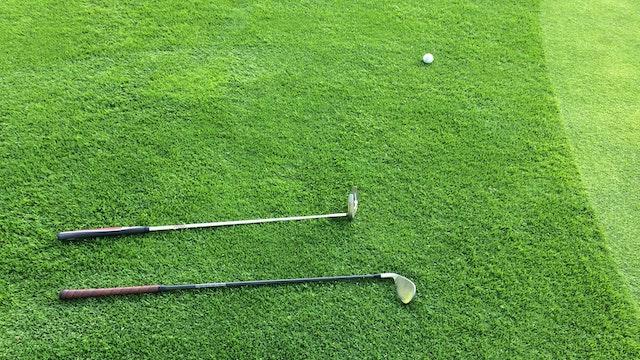 ゴルフクラブのシャフトの種類【基本編:素材、硬さ、長さ、重さ】