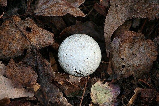 使用したゴルフボールの寿命はどのくらい?