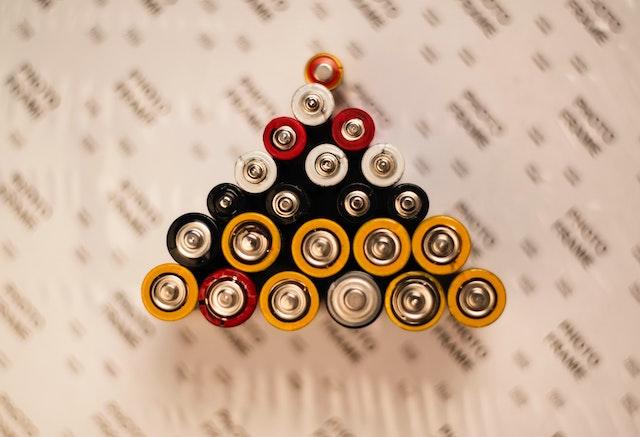 専用バッテリーのおすすめ商品