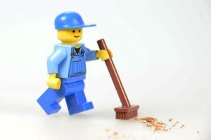アルバイト:清掃スタッフ