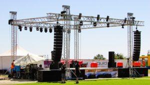 アルバイト:コンサート、イベントスタッフ
