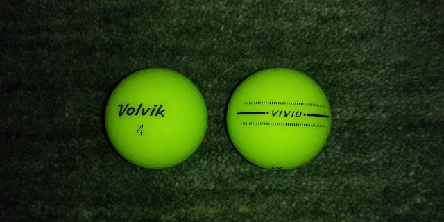 ボルビックVIVID2020モデルのアップ画像