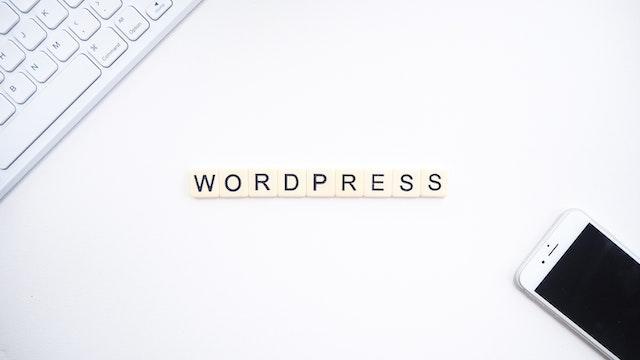 WordPressを使ったブログの始め方の概要