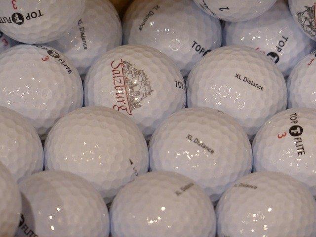 古いゴルフボールを処分する 4つの方法【ただ処分するのは損です】