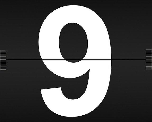 【運営報告 pv・収益】ブログ9ヶ月目|リライトを始めて手応えアリ