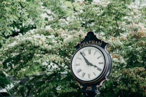 ゴルフのラウンド時間はどのくらいかかる?
