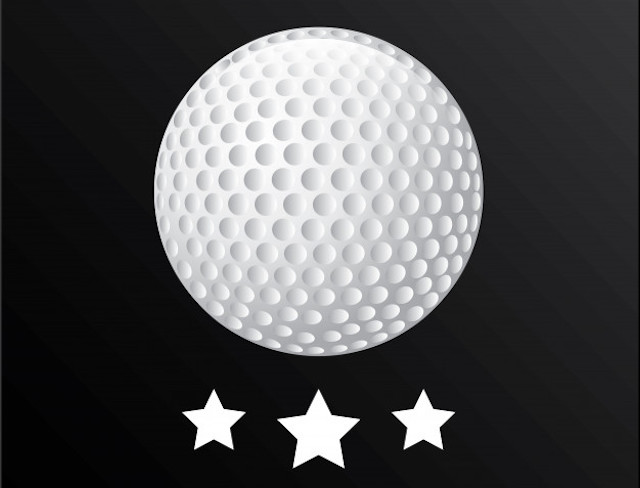 ゴルフボールのおすすめ商品