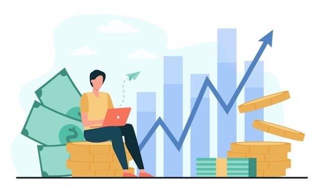 【収益公開】ブログ初心者がはじめて1年でいくら稼げるようになる?