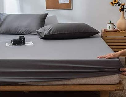 ベッド用シーツのイメージ