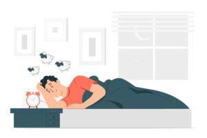ソファベッドで毎日寝るのはおすすめしない理由5つ【ベッドで寝よう】