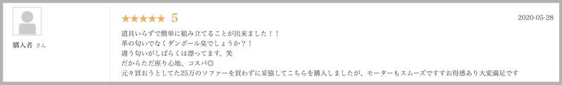 NEO ELGRAN【ATI】の口コミレビュー