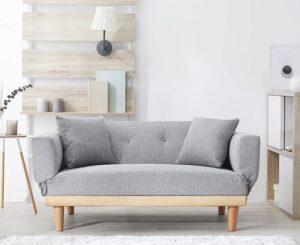 【省スペース】コンパクトなソファベッド10選|軽量・おしゃれな商品あり