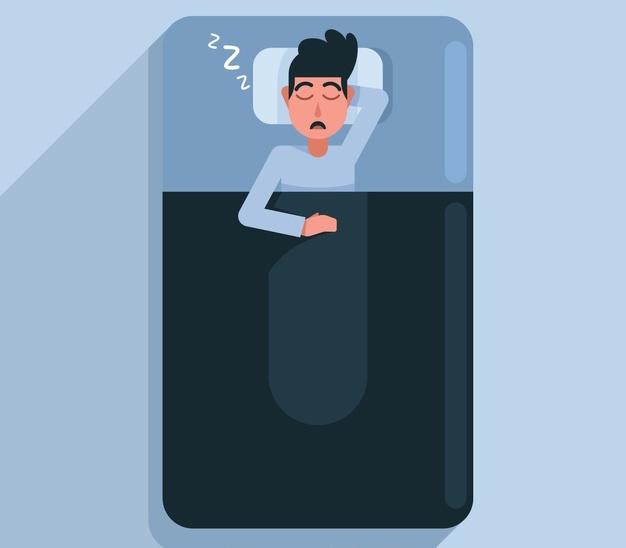 寝るときに必要なソファベッドのサイズとは?【身長と用途で選ぼう】